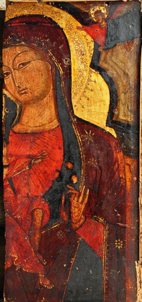Bizantinska ikona