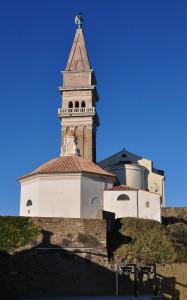 Baročni kompleks sv. Jurija