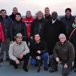 Delegacija iz Pirana v Berlinu
