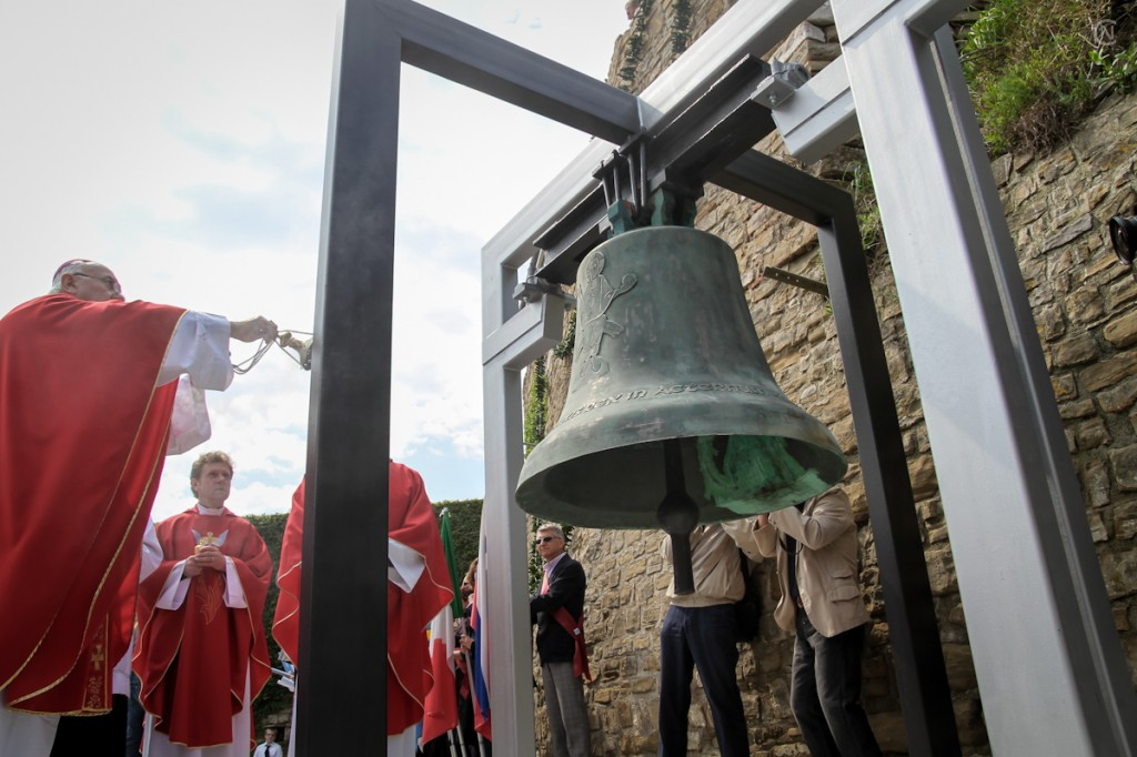 Blagoslov zvonov