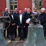 Predaja zvonov v Berlinu