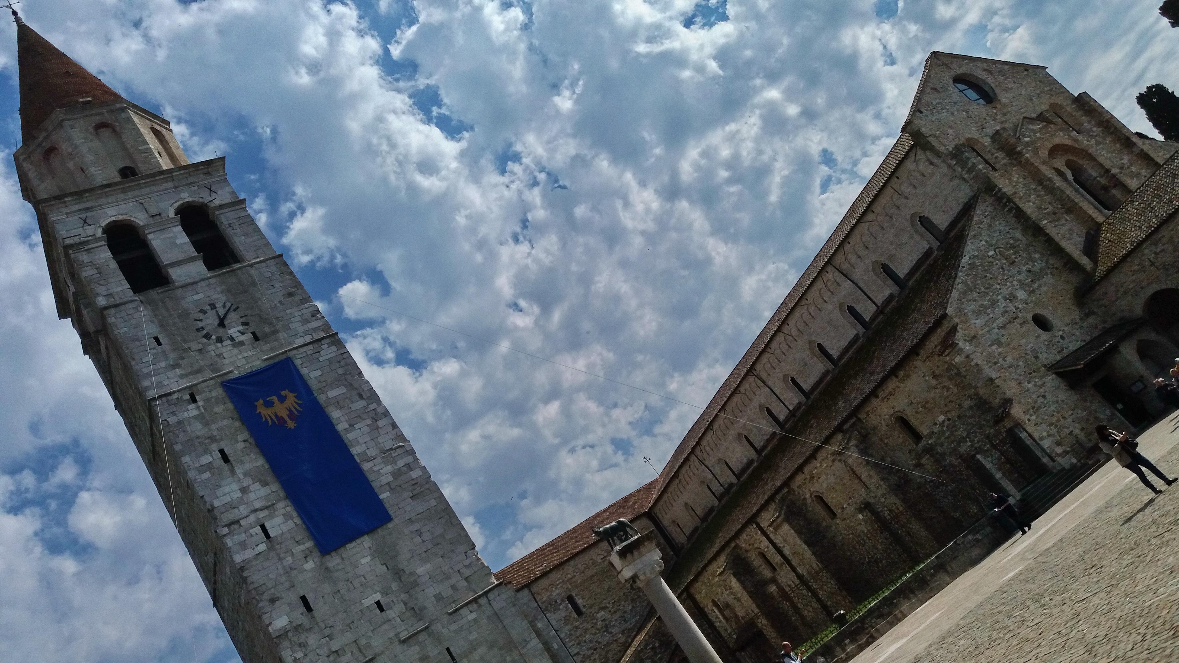 Bazilika v Ogleju